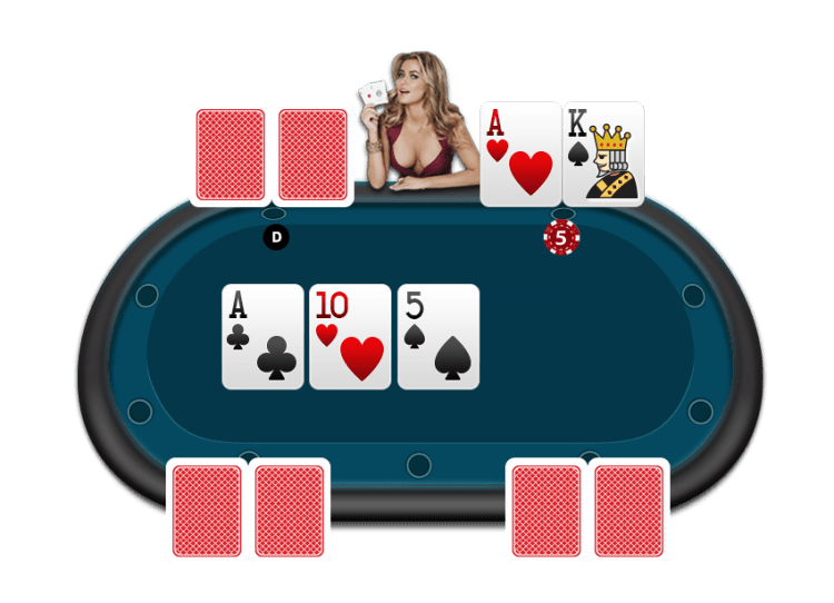 Texas Holdem Poker