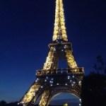 一昨年前のパリ旅行④