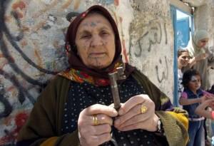 Palestine-Refugee-Key