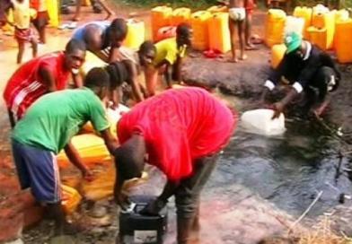 Commune de Ngaliema : Le quartier Congo, une contrée oubliée