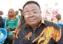 CSCM-Foot RDC : Bate Kamango, le tout premier président