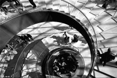 Semaine 10 : Spirale