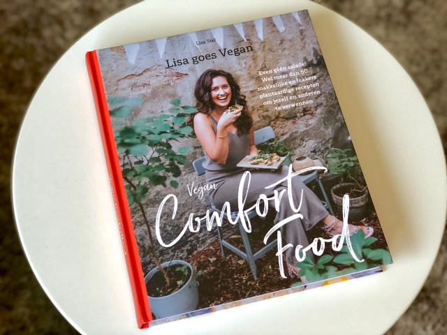 Lisa Goes Vegan: Vegan Comfort Food