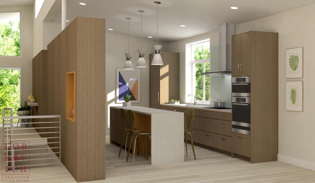 Kitchen Design 8 X 14