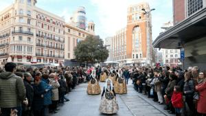 Gran Desfile Provincial Madrid