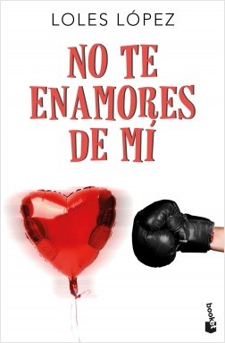"""Loles López presenta en Alicante su novela romántica """"No te enamores de mí"""""""
