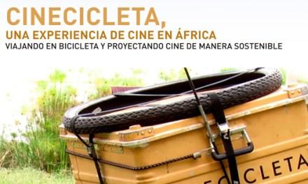 Cinecicleta recorre las sedes de la Universidad de Alicante en Torrevieja, Elda y Alicante
