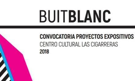 Concejalía de Cultura abre convocatoria de proyectos expositivos en Las Cigarreras para 2018