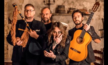 El Cuervo: la música robada a los dioses
