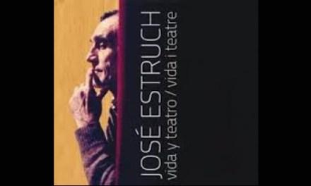 IAC Gil-Albert llevar exposición sobre dramaturgo José Estruch al Auditorio de La Vila Joiosa