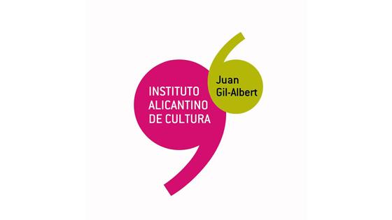 Logo Juan Gil-Albert