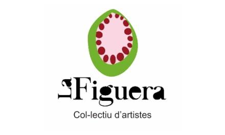 Colectivo Artistico La Figuera expone hasta el 10 de marzo en la Casa de la Cultura de Dénia