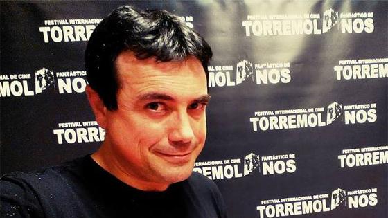 """Paco Soto, """"me gustaría llegar a hacer reír a quien se atreva a ver mi siguiente trabajo"""""""