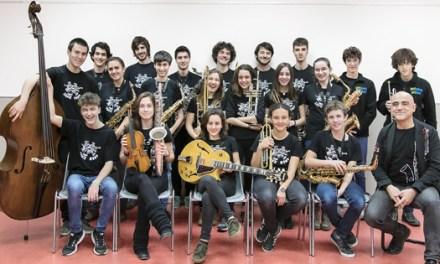 SANT ANDREU JAZZ BAND, la pedagogía musical al servicio del Jazz