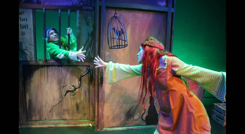Elche es puro teatro el fin de semana del 16 al 18 de febrero