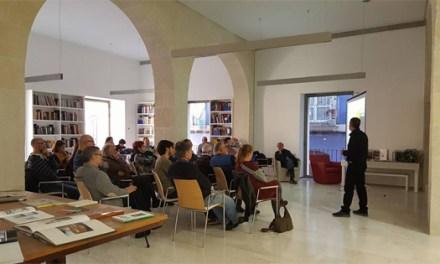 La Mesa del Arquitecto: encuentros con el arte y la arquitectura en el MACA