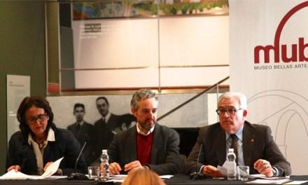 MUBAG organiza tres exposiciones de arte contemporáneo para itinerar por la provincia de Alicante
