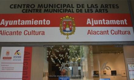El 21 de marzo concluye el plazo de la convocatoria de proyectos expositivos para el Centro Municipal de las Artes