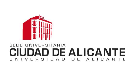 Ilustración Sede Ciudad Universitaria Ciudad de Alicante