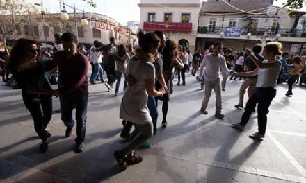 El encuentro «Clandestino» nos propone aperitivo y Lindy Hop este domingo en Santa Faz