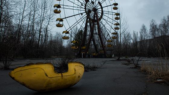"""Photoalicante presenta en el MUA la exposición """"Monólogo sobre Chernobyl"""" de Raúl Moreno"""