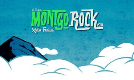 Fiestas presentación del Montgorock Xàbia Festival en Jávea, Madrid y Alicante