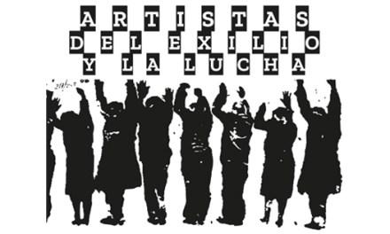 Club d´amics de la UNESCO Alcoi inaugura la exposición «Pintores en el exilio y lucha»