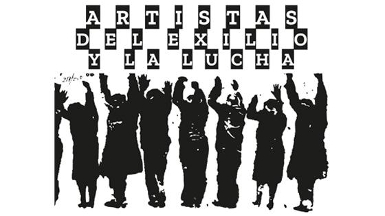 """Club d´amics de la UNESCO Alcoi inaugura la exposición """"Pintores en el exilio y lucha"""""""