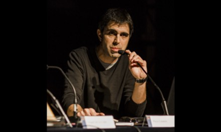 """Luego de años asistiendo al Salón del Comic de Barcelona """"a cazar"""", Paco Linares ira a recoger el Premio AACE"""