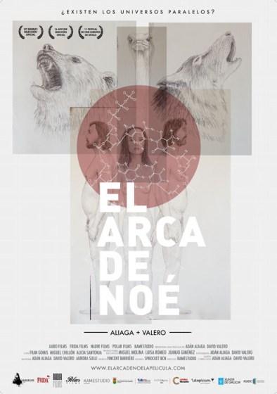 """""""El Arca de Noe"""" deDavid Valero y Adán Aliaga"""