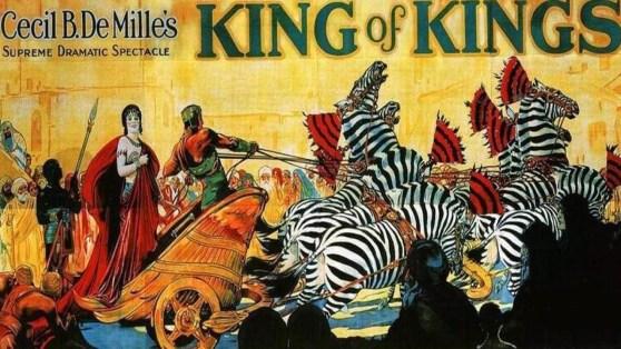 Rey de Reyes (Cecil B. DeMille, 1927)