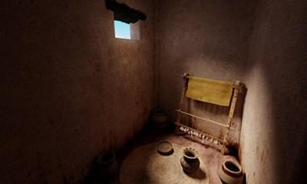 Nueva oferta en el Museu de Alcoi permite conocer casa del poblado ibérico del Puig en un recorrido de realidad virtual