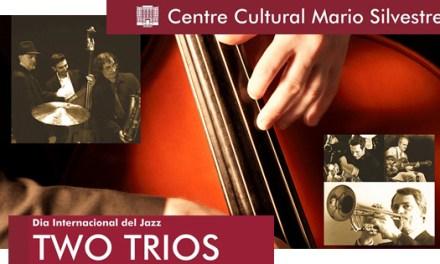 Alcoy celebra el Día Internacional del Jazz con dos conciertos en su Centro Cultural