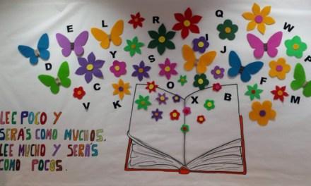 """La Comarca del Vinalopó Mitjá celebra el """"Día Internacional del libro"""" con una amplia agenda cultural"""