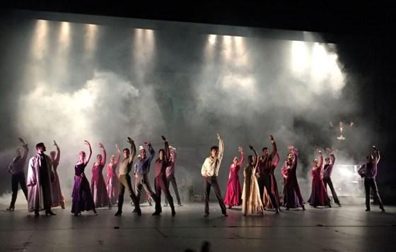 El Ballet Español de Murcia