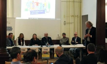 Economía del Bien Común ofrece soluciones realistas para empresas y municipios