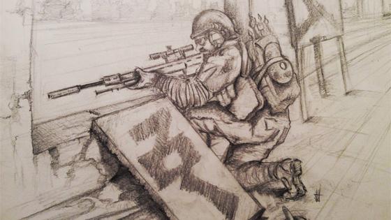 Comisarios, Cazarrecompensas y Francotiradores