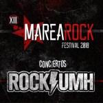Marearock 2018 amplía cartel con un segundo día de concierto el 13 de abril