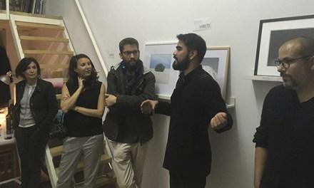 "Juan F. Navarro: ""La fotografía es una manera de contar mentiras"""