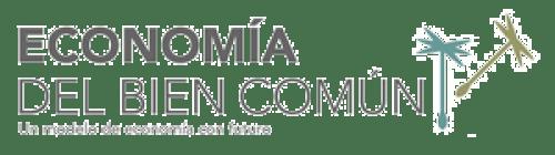 Logo Economía del Bien Comun España