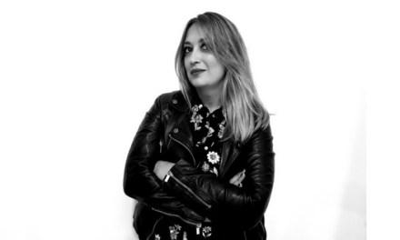 #005 Elena Gonzalez, 100 Extraños-as de la Cultura en Alicante