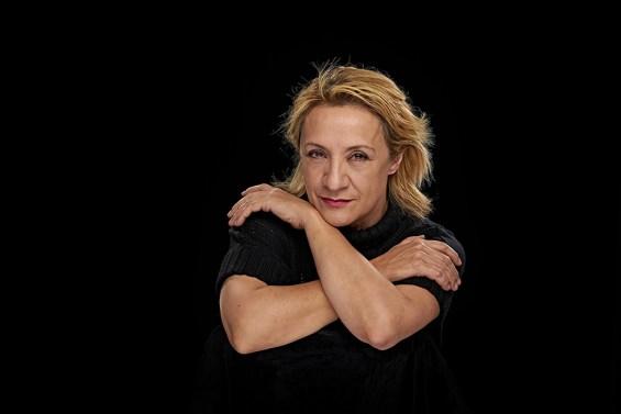 Blanca Portillo. Foto: Sergio Parra