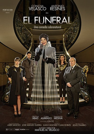 El Funeral Cartel