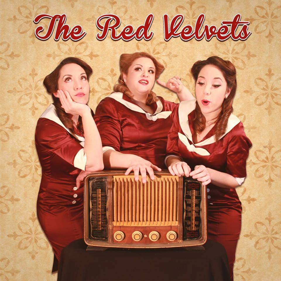 Concierto the Red Velvets