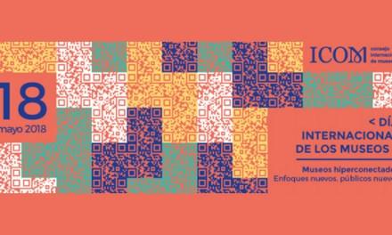 11 espacios culturales hiperconectados celebran en Alicante el «Día internacional de los Museos» DIM2018