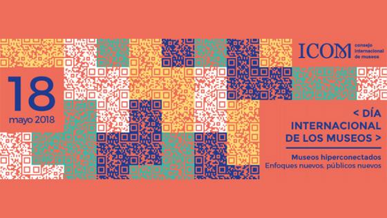 """11 espacios culturales hiperconectados celebran en Alicante el """"Día internacional de los Museos"""" DIM2018"""