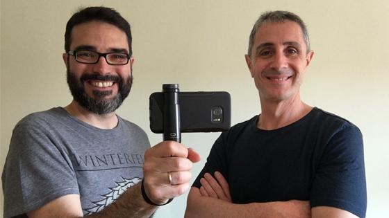 El Taller Audiovisual lanza el primer Mentoring de Creación de Videos con Móviles para Infoproductos