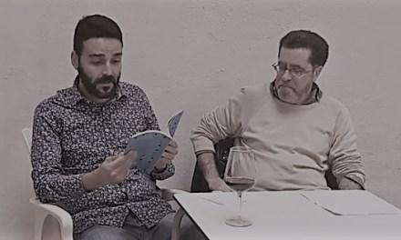 La electricidad del poeta Ramón Andreu llega a sus nuevos versos
