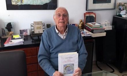 """Lluis Alpera: """"La poesia social ha de mostrar autenticitat en sentiments i conviccions"""""""