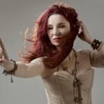 """La cantante de Rock alicantina María Moes lanza su primer disco """"Libre"""" con una campaña de Crowdfunding"""